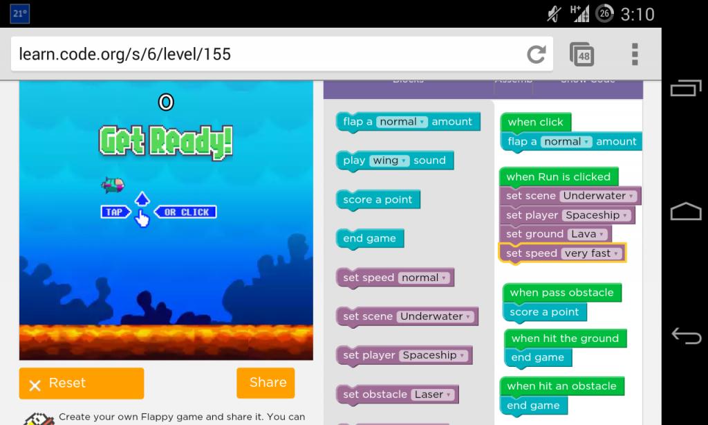 flappy-code