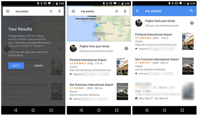 google-maps-voice-commands
