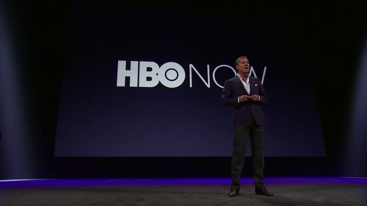 Hbo Now Login