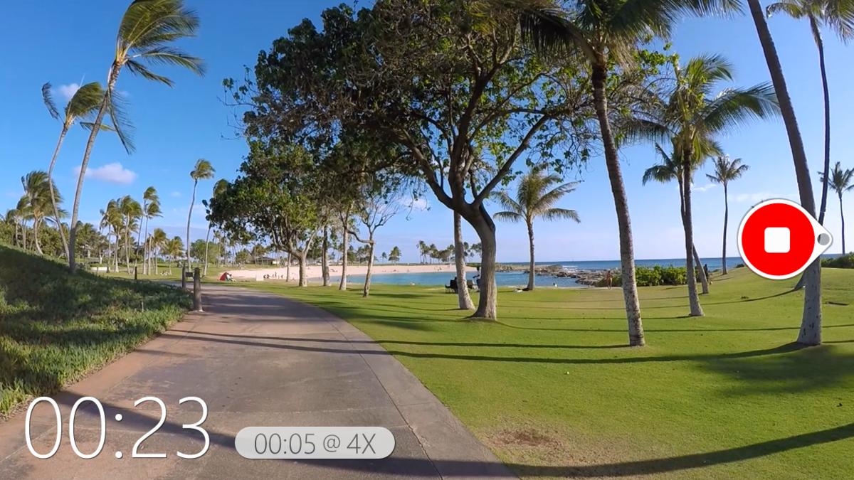مايكروسوفت تحدث تطبيقها Hyperlapse ليدعم فيديو بجودة 1080P في أندرويد