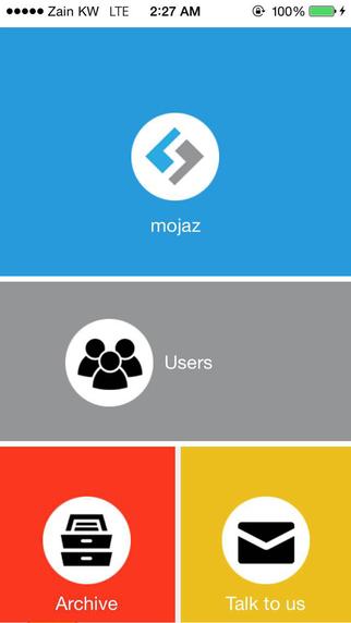 """تطبيق موجز """"Mojaz"""" يعرض لك محتوى أرشيفي من شبكة سناب شات"""