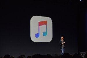 Apple Music تصل إلى 10 مليون مشترك في شهر