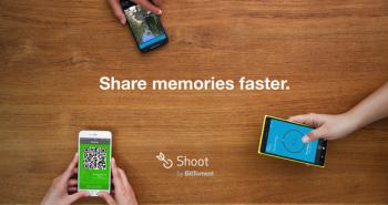 BitTorrent Shoot لمشاركة الملفات مع أي جهاز ذكي بدون انترنت