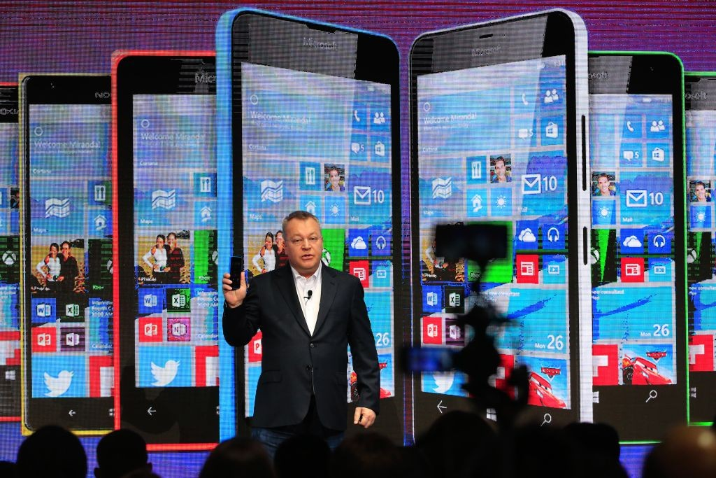 Opening Day Of Mobile World Congress 2015