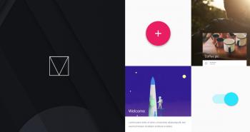 قوقل تطلق Material Design Lite لتصميم المواقع
