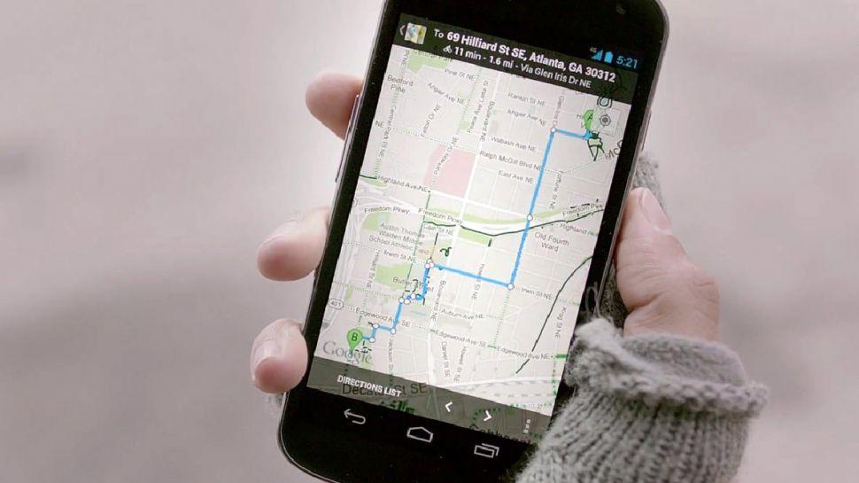 خرائط قوقل توفر خصائص أكثر للاستخدام بدون انترنت