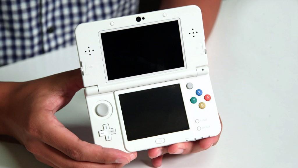 نينتندو لن تتخلى عن 3DS