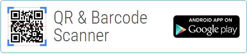 QR-&amp-Barcode-Scanner