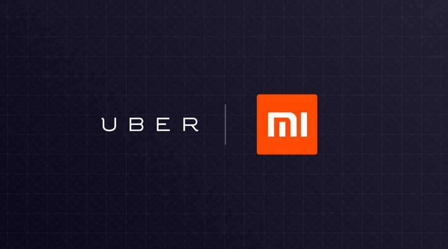 Uber-Xiaomi