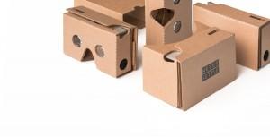 OnePlus تطلق نظارة واقع افتراضي مجاناً