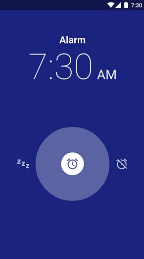 تحديث Clock من قوقل يجلب ألوان أكثر قتامة وإصلاح للمشاكل السابقة