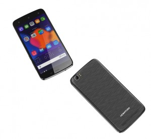 Doogee HomTom هاتف ذكي ببطارية 6,250 مللي أمبير
