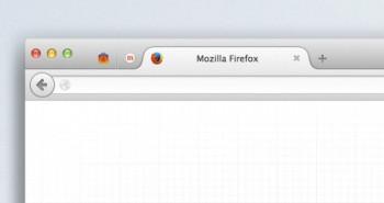 فايرفوكس ينوي إعادة بناء واجهته بإستخدام تقنيات الويب الحديثة
