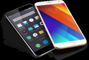 Meizu MX5 متوفر للطلب العالمي بسعر 398 دولار أمريكي