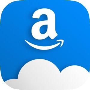 تحديث تطبيق التخزين السحابي من أمازون على أندرويد بإضافات منتظرة