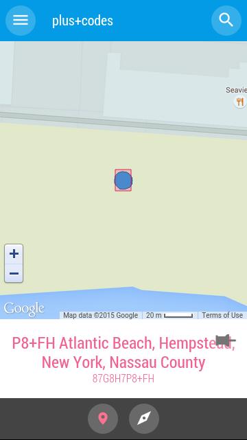 خرائط قوقل تُوجِد طريقة جديدة للعثور على المواقع الصعبة