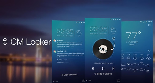 CM-Locker