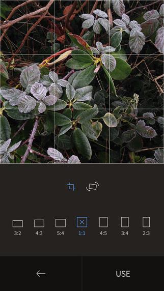 محرر الصور RNI Films على آيفون رفيق أي مصور محترف أو هاوٍ