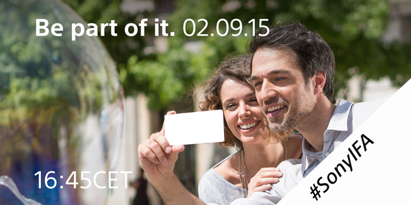 Sony-IFA-2015-invitation