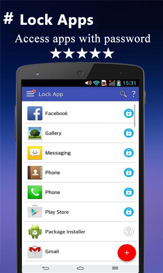Super AppLock يُمكّنك من إخفاء الصور والتطبيقات والكثير من الخصوصية