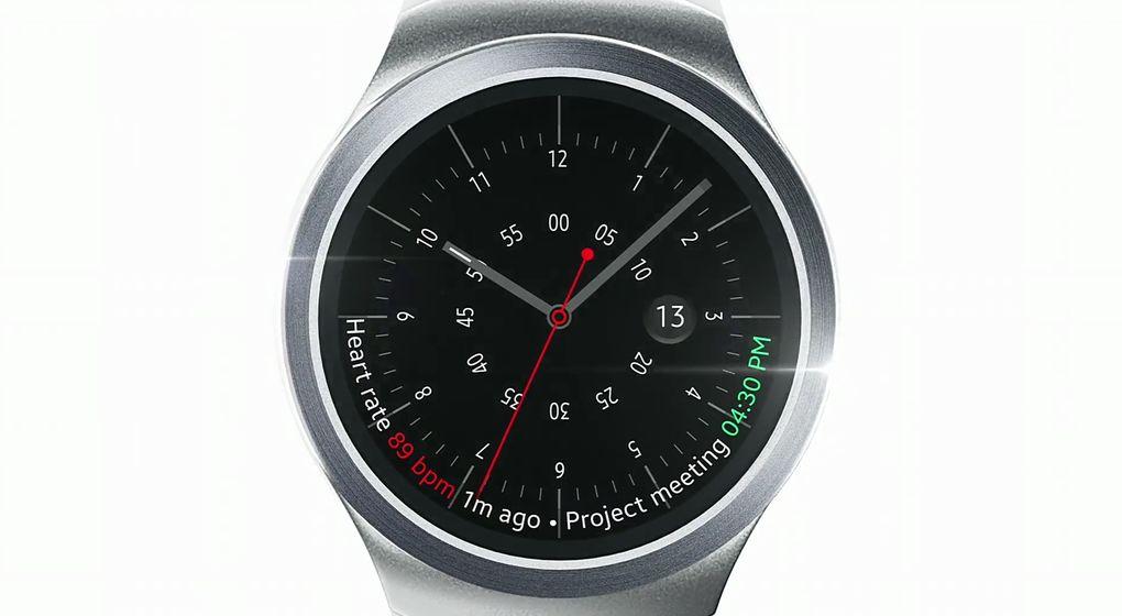 سامسونج تبيع 180000 ساعة Gear S2 في ثمان ساعات بالصين