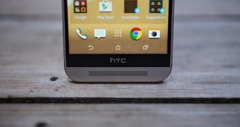 HTC تبدأ بإرسال تحديث أندرويد مارشملو لهاتف One M9