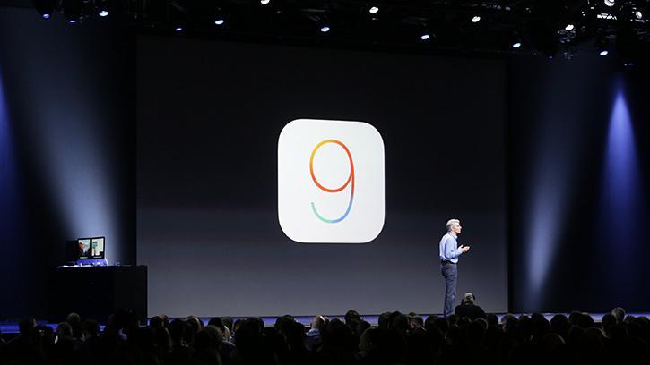 iOS 9 أفضل 9 ميزات جديدة