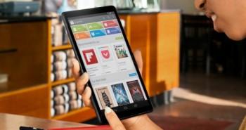 هل تكشف قوقل عن الجهاز اللوحي Nexus 8 أيضاً ؟