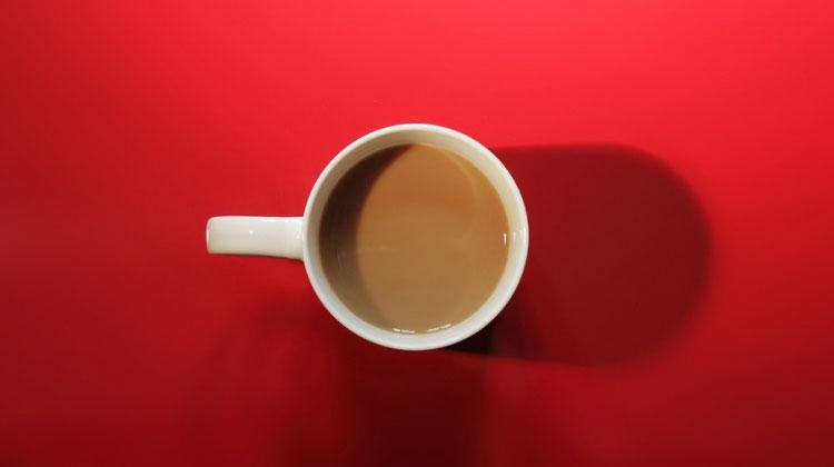 الفكرة فن القهوة