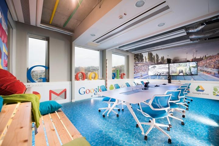 جوجل هنجاريا - بودابيست