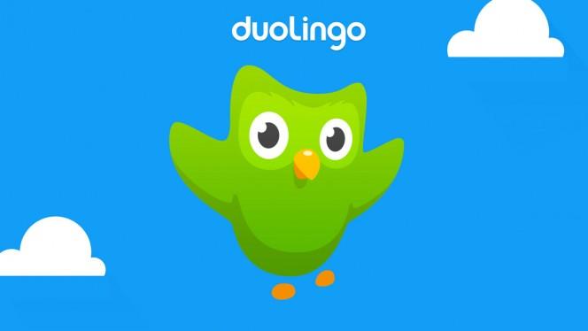 تطبيق تعلّم اللغات Duolingo يتجاوز الـ 100 مليون تحميل