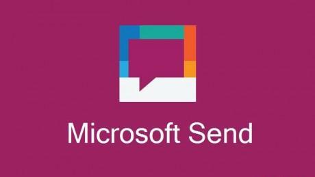 مايكروسوفت تطلق تطبيق Send على أندرويد بعد إطلاقه سابقا على iOS