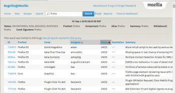 قراصنة يسرقون معلومات أمنية حساسة من موزيلا لاستهداف مستخدمي فايرفوكس