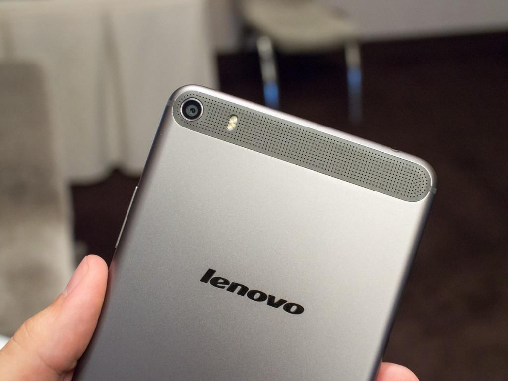 لينوفو قد تطلق جهاز يعمل بمعالج سامسونج إكسينوس 8870