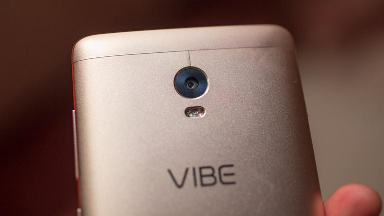 لينوفو تنفي شائعات توقف فئة Vibe