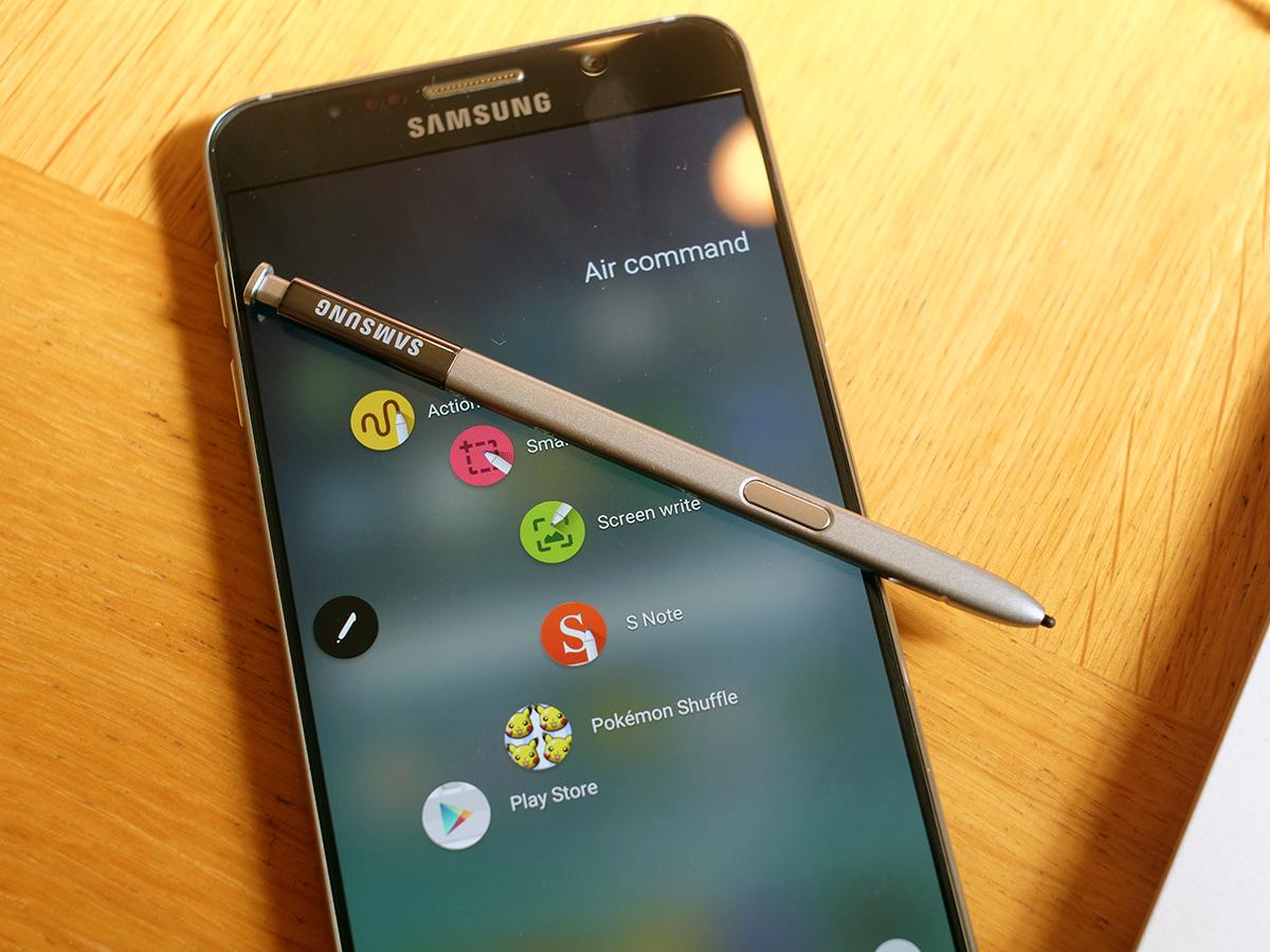 note-5-pen