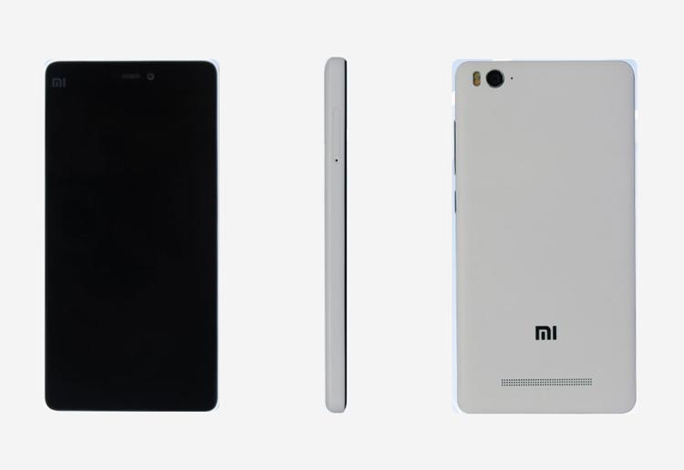 Mi 4c من شيومي أفضل هاتف أندرويد بسعر 200 دولار