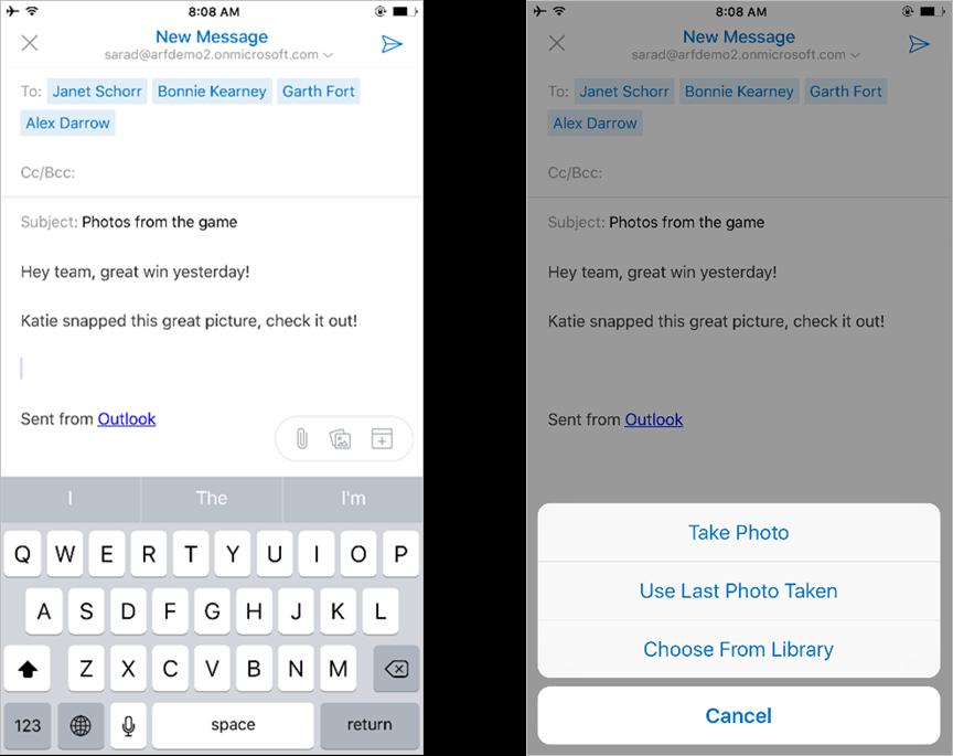 مايكروسوفت تدمج تطبيق التقويم Sunrise على تطبيق البريد Outlook