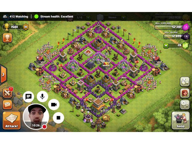 20151014-youtube-clash-of-clans