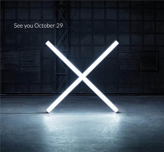 ون بلس ستكشف عن هاتف OnePlus X يوم 29 أكتوبر