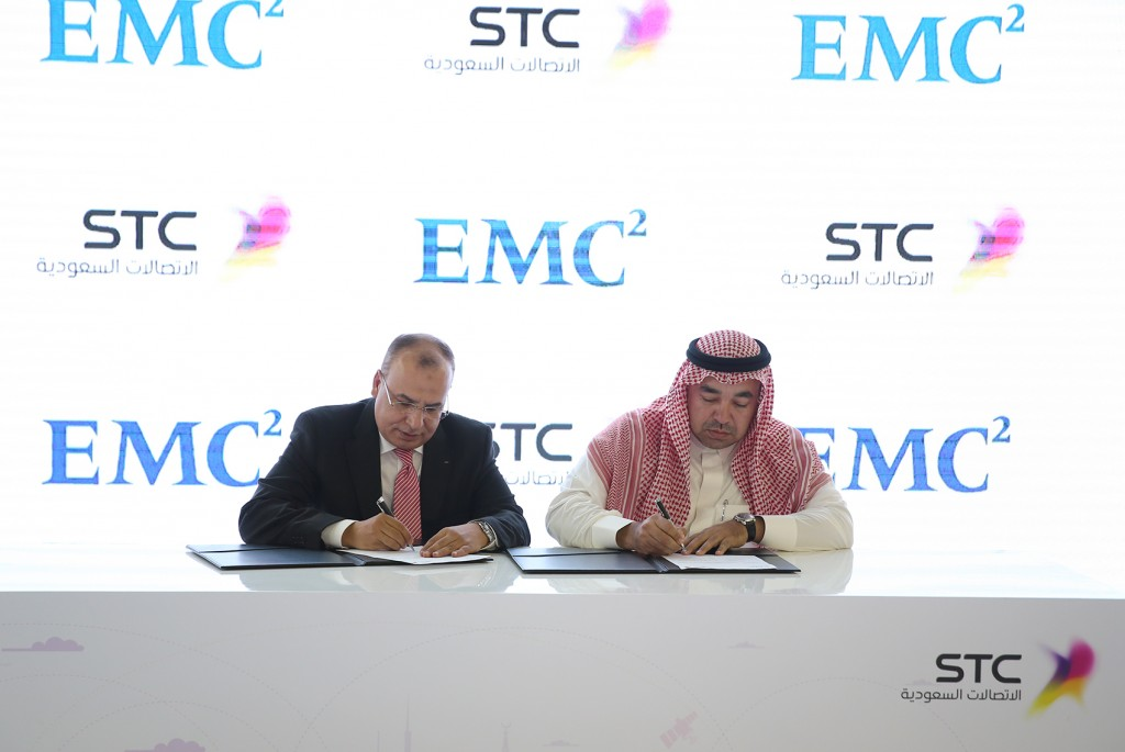 EMC&STC