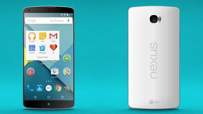 قوقل ستبدأ بشحن Nexus 5X في 22 أكتوبر
