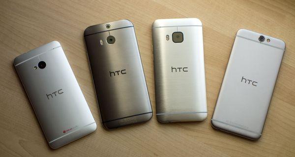 المدير التنفيذي آبل نسخت تصاميم HTC وليس العكس