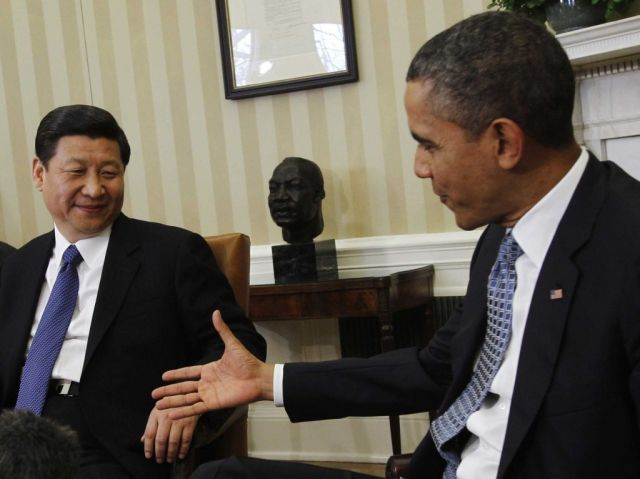 الصين تخرق اتفاقية منع القرصنة مع الولايات المتحدة