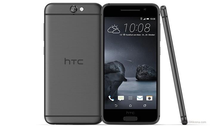 HTC تكشف عنهاتفها الأنيق One A9