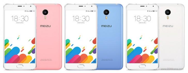 Meizu metal هاتف معدني بمواصفات عالية وسعر رخيص
