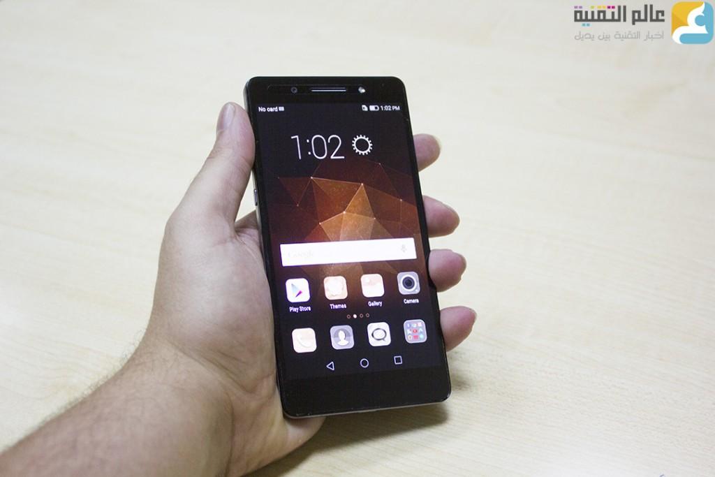 أونور تبيع مليون هاتف بيوم واحد