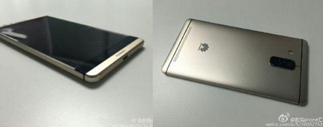 تسريبات Huawei Mate 8 قادم نهاية العام