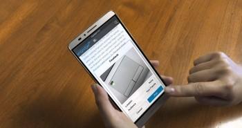 هواتف الأندرويد ستحصل على ميزة مشابهة لـ 3D Touch في الآيفون قريباً
