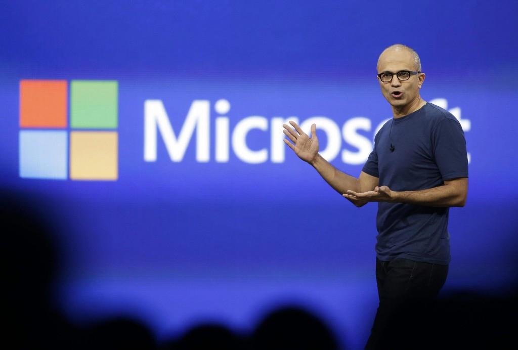 ساتيا نادالا ورؤيته المستقبلية لشركة مايكروسوفت